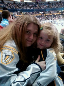 Love our Preds